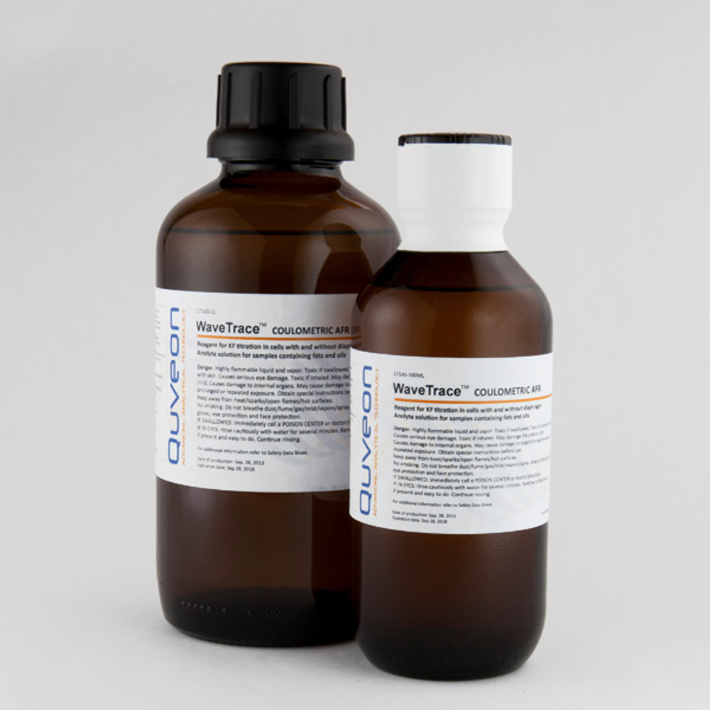 Coulometric AGR-Oil