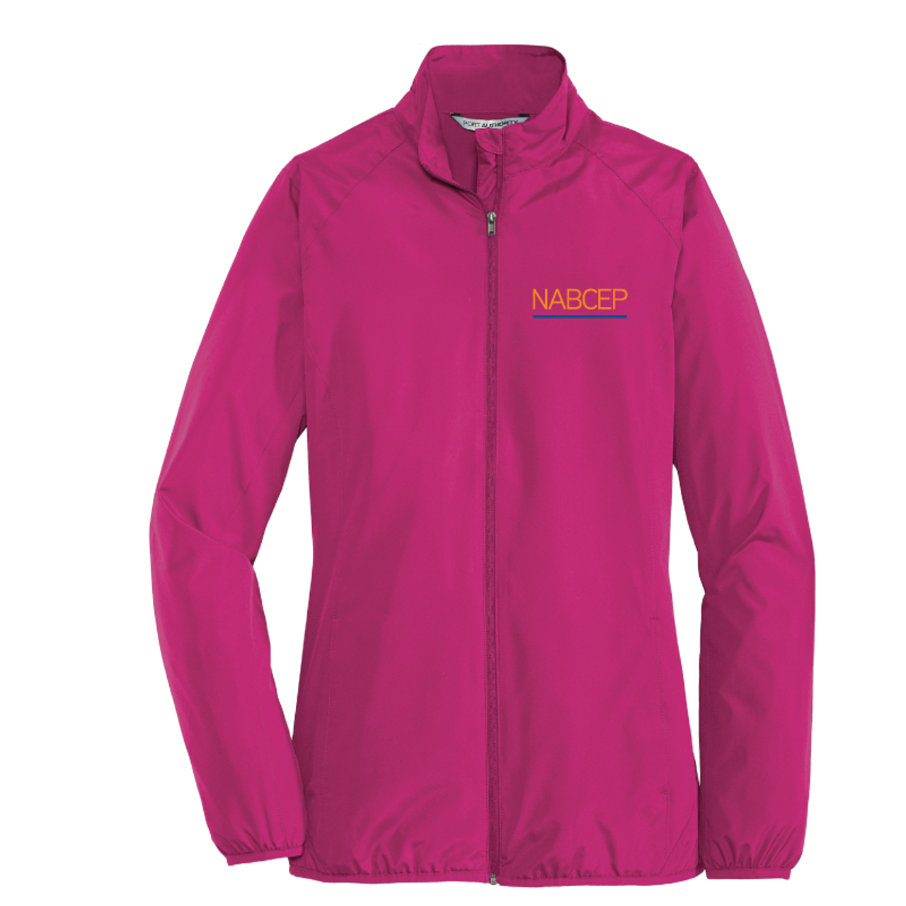 Port Authority® Ladies Zephyr Full-Zip Jacket