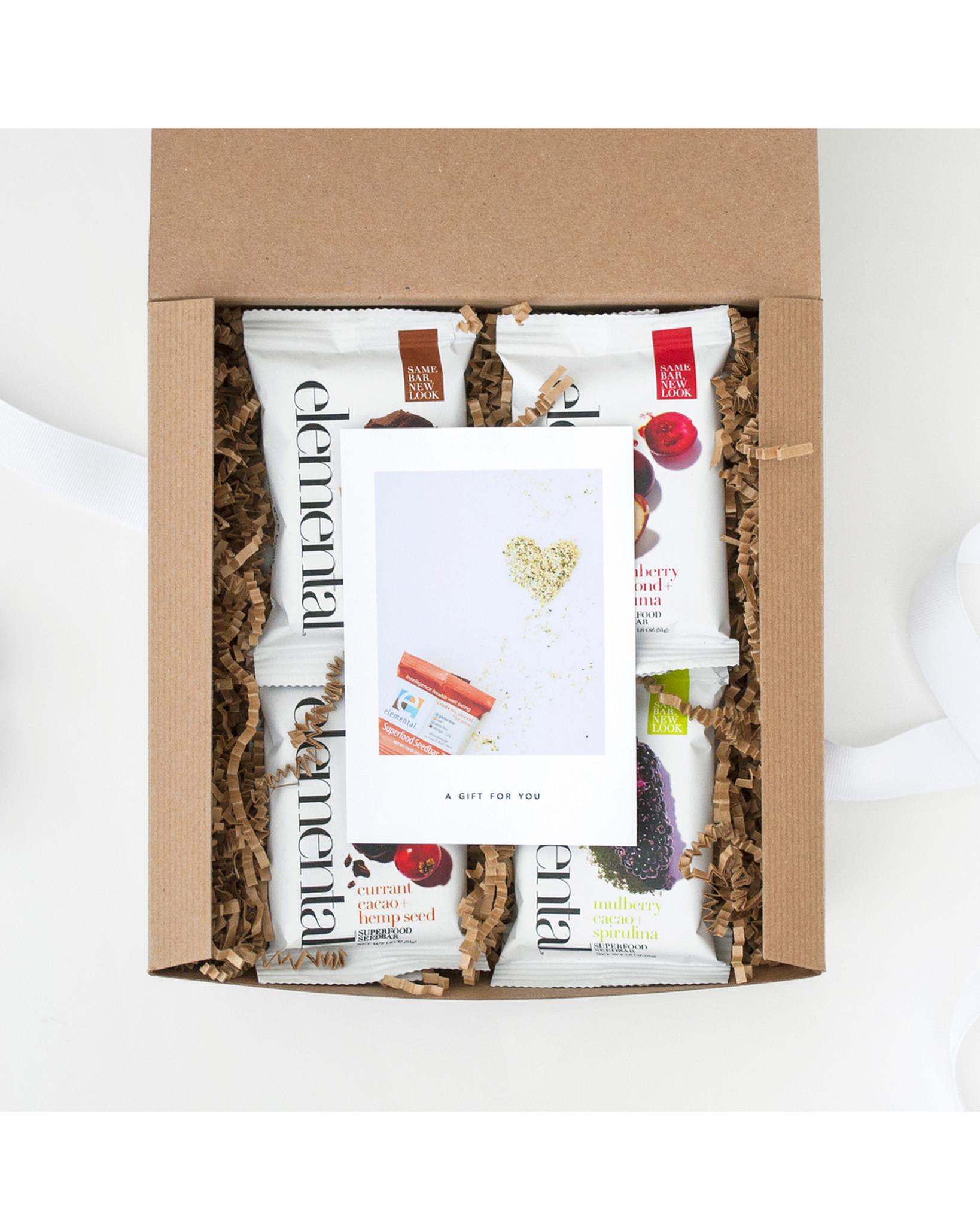 Gift Box Combo