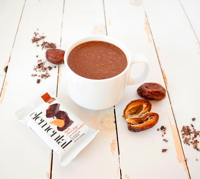 Adaptogen Drinking Chocolate