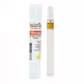 Venice Kush Mimosa CBD 500MG Disposable