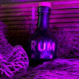 Rum Bottle Mug