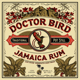 Lost River Vermouth Cask Doctor Bird Shot (50 ML)