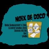 Noix De Coco To-Go