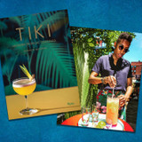Tiki Modern Tropical Cocktails (Book)