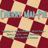 Cherry Mai-Pai (March Special)