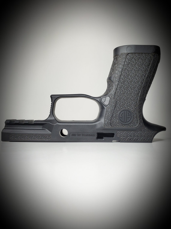 Ready to ship Lakeside Gripworks/MD customs P320 grip module
