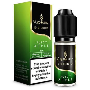 Juicy Apple | 10ml