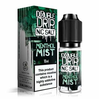 Menthol Mist | Nic Salt