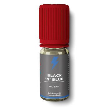 Black N Blue   T-Juice Salts