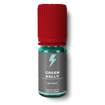 Green Kelly   T-Juice Salts