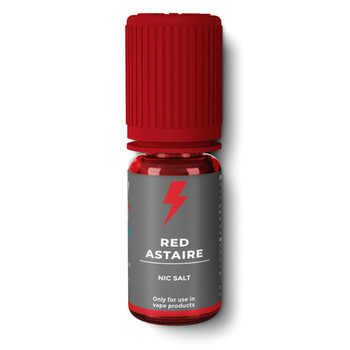Red Astaire   T-Juice Salts