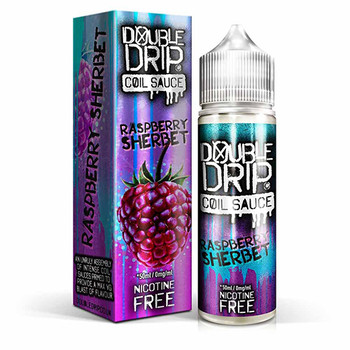 Raspberry Sherbet | Short Fill | 50ml