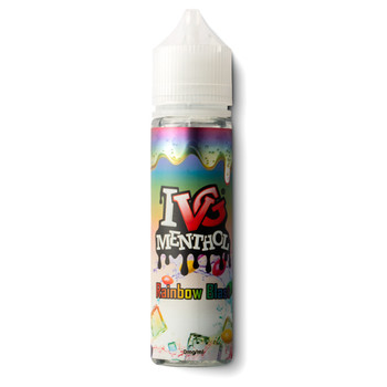 IVG Menthol | Rainbow Blast | Short Fill | 50 ml
