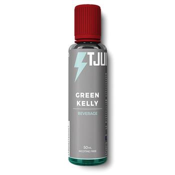 Green Kelly | T-Juice | Short Fill | 50ml