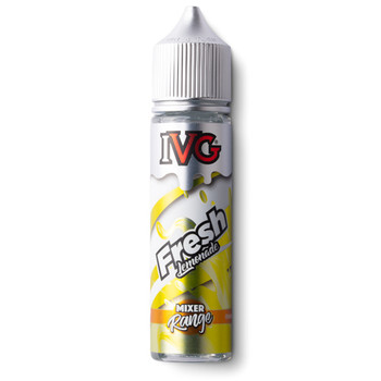 IVG Mixer | Fresh Lemonade | Short Fill | 50 ml