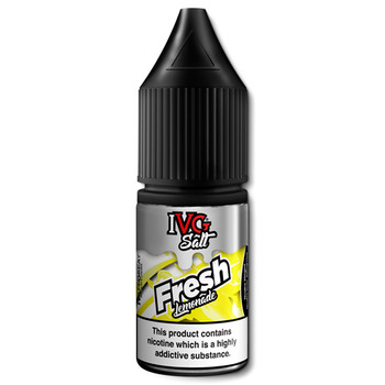IVG Salts | Fresh Lemonade