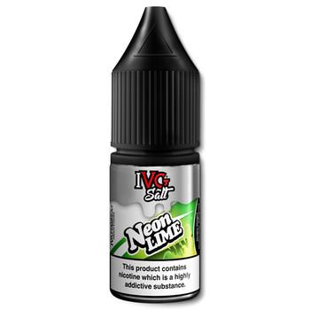 Neon Lime | Salts