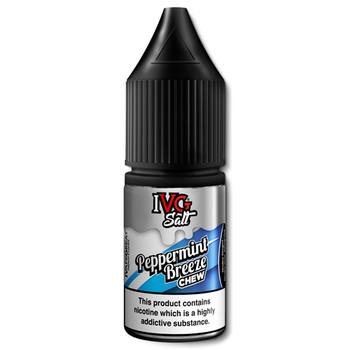 IVG Salts | Peppermint Breeze