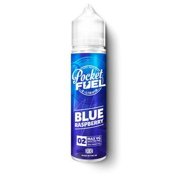 Blue Raspberry | Short Fill | 50 ml