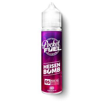 Heisen Bomb  | Short Fill | 50 ml
