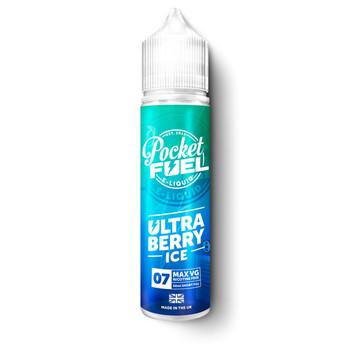 Ultra Berry Ice | Short Fill | 50 ml
