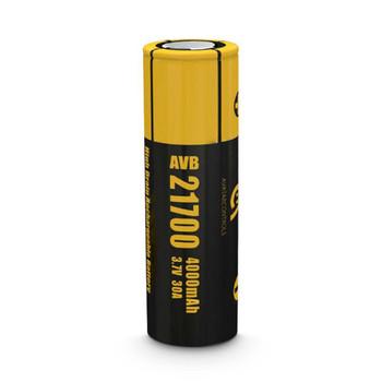 4000mAh 21700 Battery