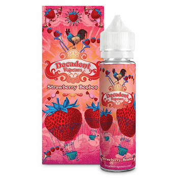 Strawberry Bonbon | Shortfill | 50 ml