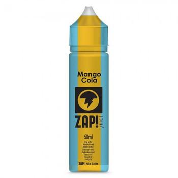 Zap! Juice Mango Cola Shortfill