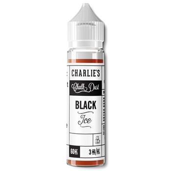 Black Ice Menthol