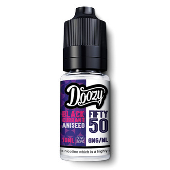 Doozy   Blackcurrant Aniseed