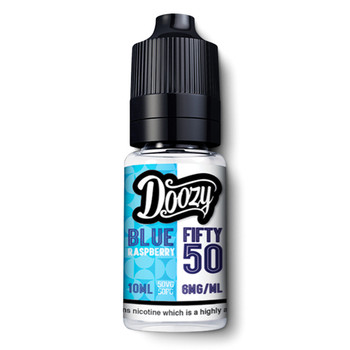 Doozy | Blue Raspberry