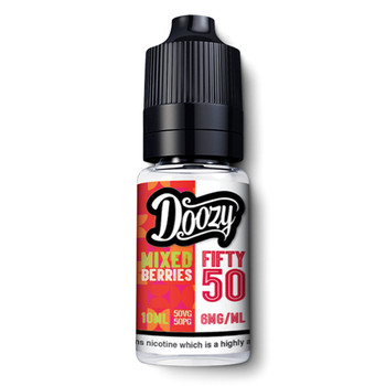 Doozy   Mixed Berry