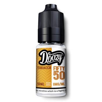 Doozy   Tobacco