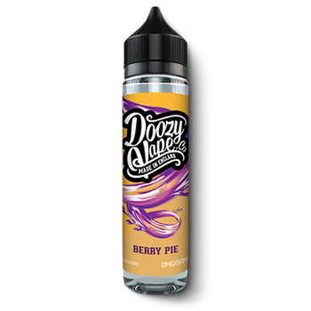 Berry Pie | Short Fill | 50ml