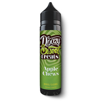 Apple Chews | Short Fill | 50ml