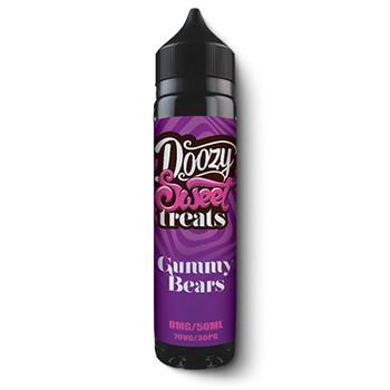 Gummy Bears | Short Fill | 50ml