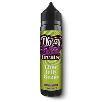 Lime Jellly Beans | Short Fill | 50ml