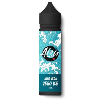 Aloe Vera Zero Ice | Aisu