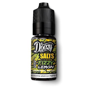 Fizzy Lemon
