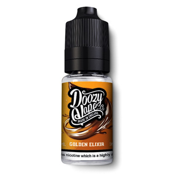 Golden Elixir | Doozy Vape Co.