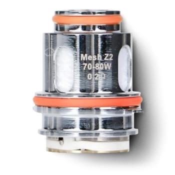 Zeus (ZO) Coils 5PK