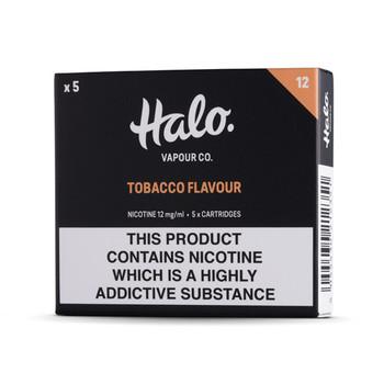 Tobacco Cartridges