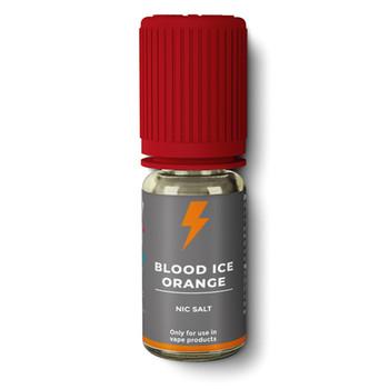 Blood Ice Orange   T-Juice Salts