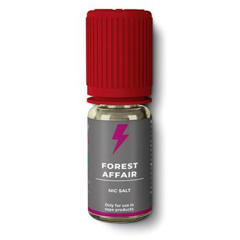Forest Affair   T-Juice Salts
