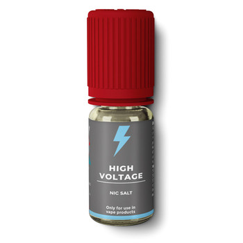 High Voltage   T-Juice Salts