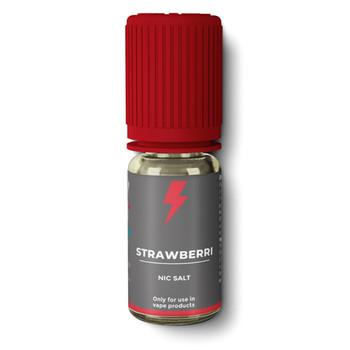 Strawberri   T-Juice Salts