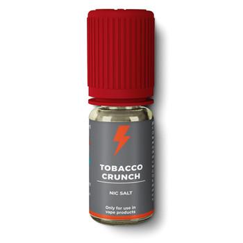 Tobacco Crunch   T-Juice Salts