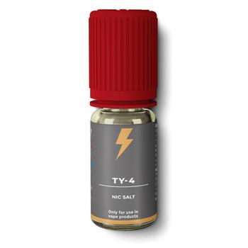 TY4   T-Juice Salts