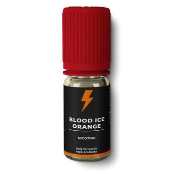 Blood Ice Orange | T-Juice | 10ml